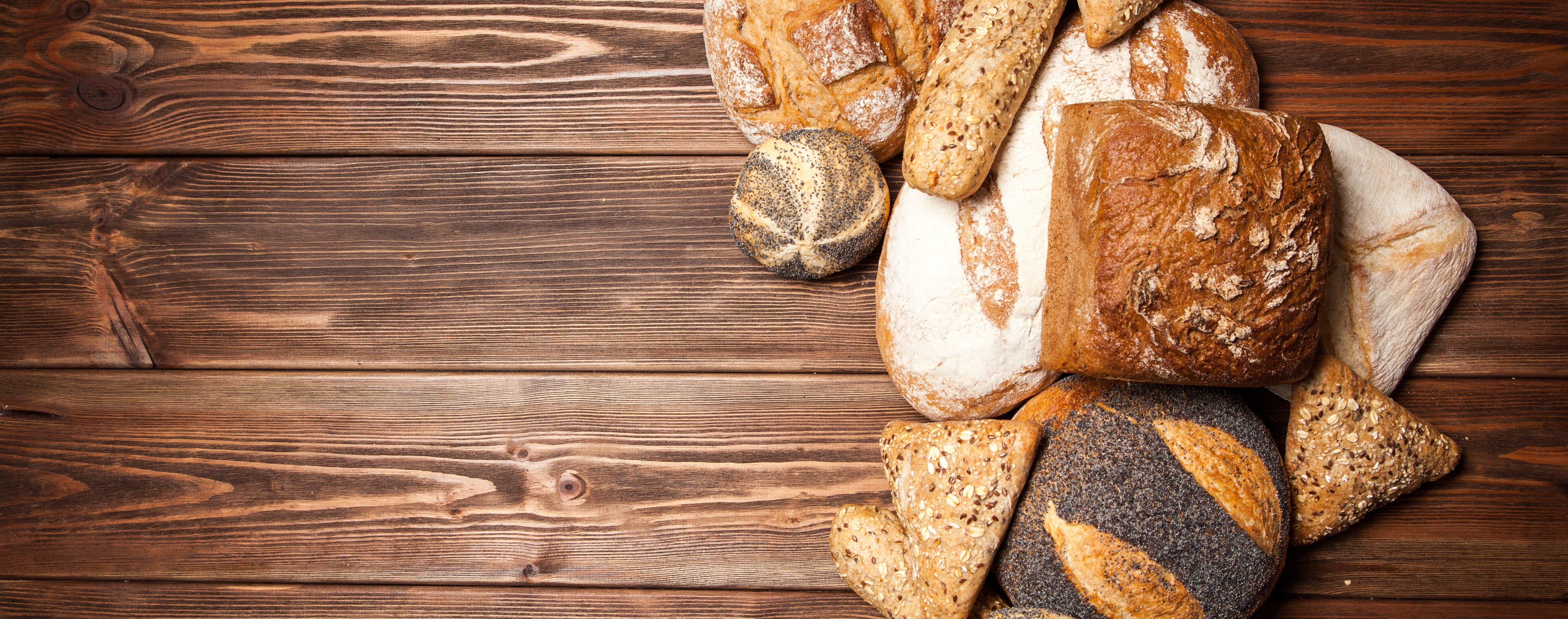 Chlieb - Vilma Vittek